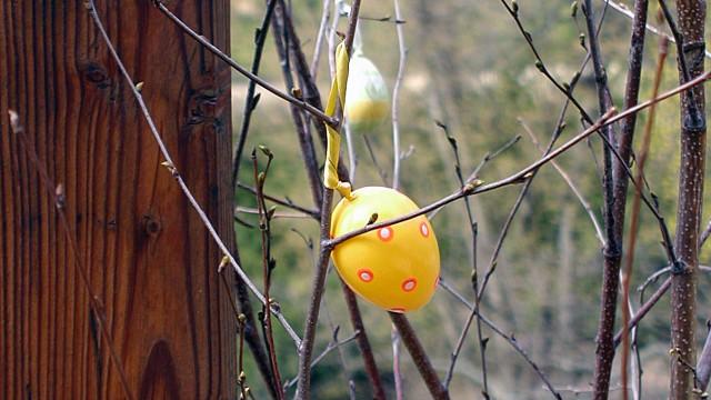 Úterý po Velikonočním pondělí